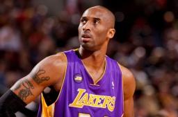 รูปภาพ ดาราเอ็นบีเอ Kobe Bryant