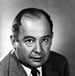 รูปภาพ John von Neumann
