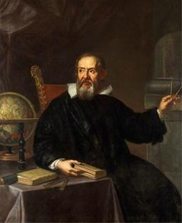 ฟิสิกส์อิตาลีกาลิเลโอ