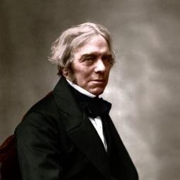 รูปภาพ Michael Faraday